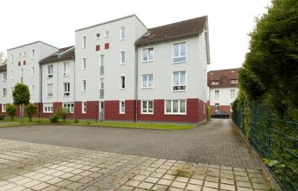 Deutschland, Nordrhein-Westfalen, Herne, 2 Rooms Rooms,Eigentumswohnung,VERKAUF,1033