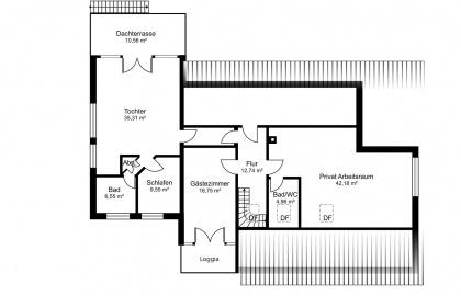 Deutschland, Nordrhein-Westfalen, Bochum, 8 Rooms Rooms,4 BathroomsBathrooms,Villa,VERKAUF,1040