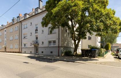 Deutschland, Nordrhein-Westfalen, Bochum, 2 Rooms Rooms,Eigentumswohnung,VERKAUF,1043