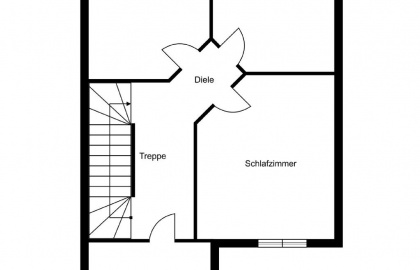 Deutschland, Nordrhein-Westfalen, Bochum, 4 Rooms Rooms,1 BathroomBathrooms,Reihenmittelhaus,VERKAUF,1047