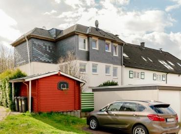 Deutschland, Nordrhein-Westfalen, Bochum, 44803, 5 Rooms Rooms,2 BathroomsBathrooms,Reiheneckhaus,VERKAUF,1049